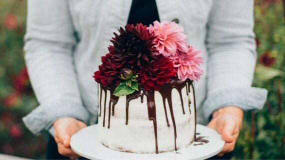 Coverbild Echte Kuchenliebe