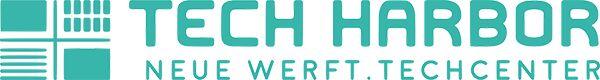 Tech Harbor Logo 2020 Tuerkis