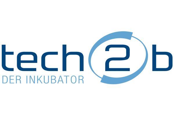 Logo Tech2b Inkubator